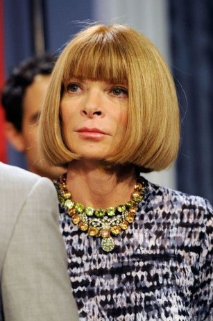 anna wintour hair stylist