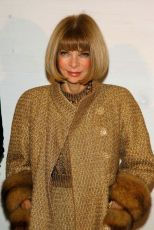 anna wintour hairstyle