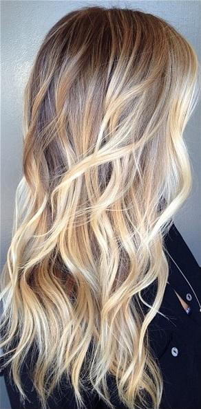 Hair Color Envy u2013 Bronde u2013 Mane Interest