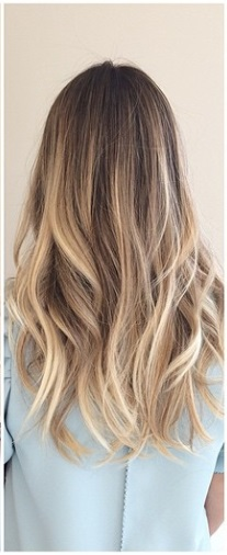 Oh My Bronde Mane Interest