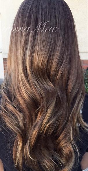 hair  color  chart Mane Interest