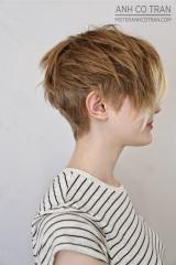 pixie haircut idea