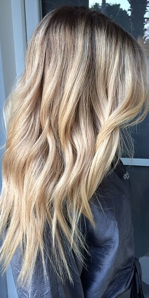 Sexy Dark Blonde | Mane Interest
