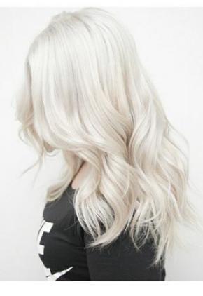 Hair Color Gallery – Mane Interest