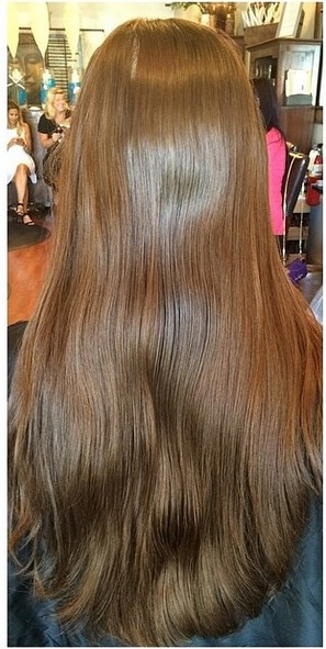hair color ideas blog before and after photos