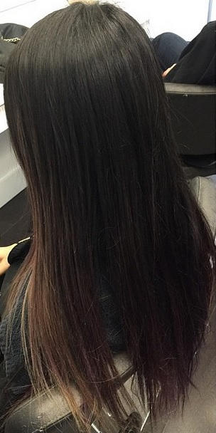 hair color ideas before and after blog