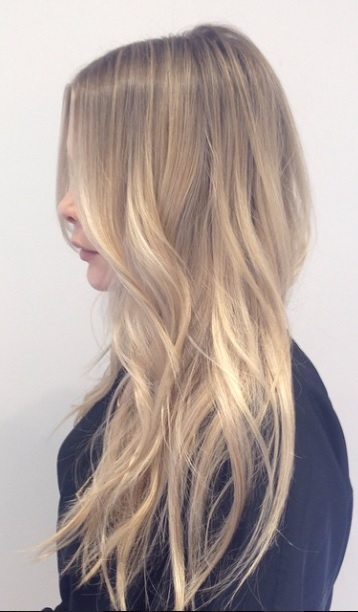 Amazing Blonde Hair Color Trends 2015 Mane Interest Short Hairstyles Gunalazisus