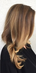 whole grain blonde highlights