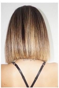 short hairstyle ideas