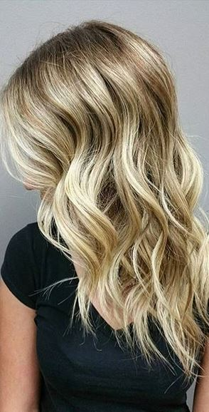 root smudge blonde mane interest