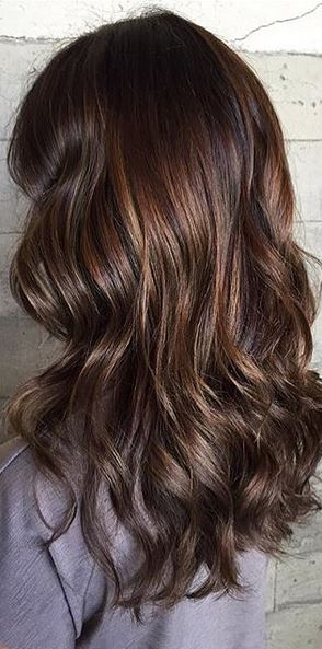 hair color idea more espresso brunette espresso hair color espresso ...