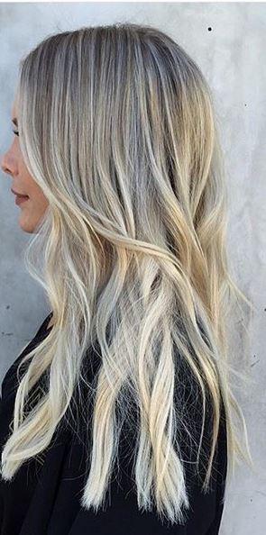 Babylights Blond
