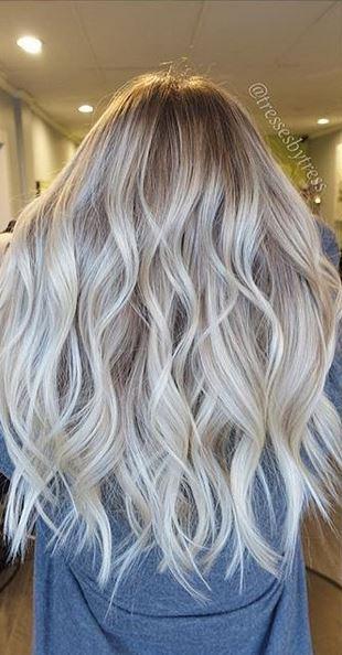 Blonde Hair Color Ideas And Inspiration Blog Mane Interest