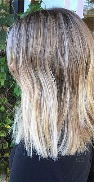 Ombre Babylights Mane Interest