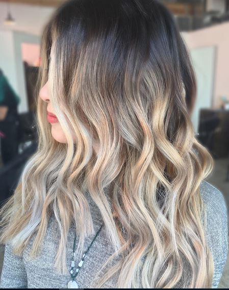 ombre | Mane Interest | Page 2