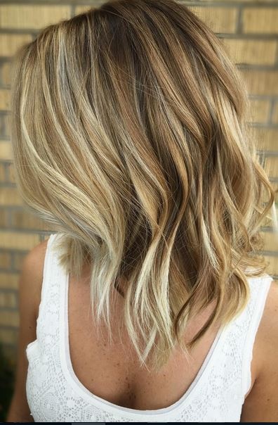 hair-color-idea-for-lowlights-and-highlights & Lowlights and Highlights u2013 Mane Interest