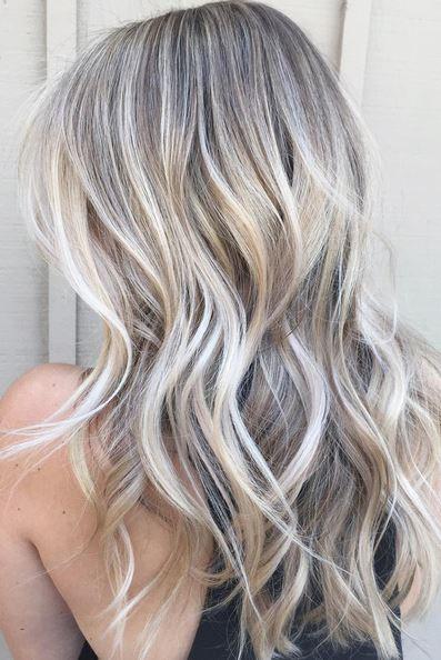 blonde,babylights