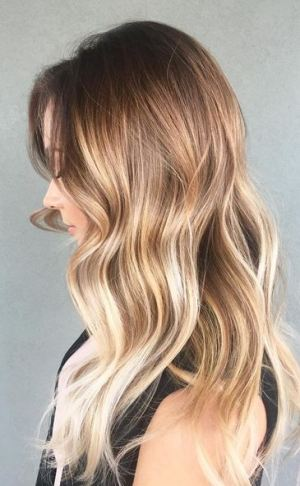 bronde-color-melt