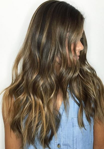 California Style Hair Color Cool Hair Styles  Page 28  Mane Interest