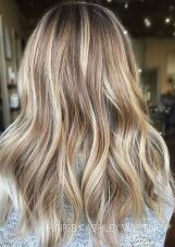 bronde-hair-color