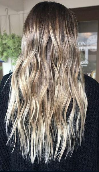 Hair Stylists Mane Interest