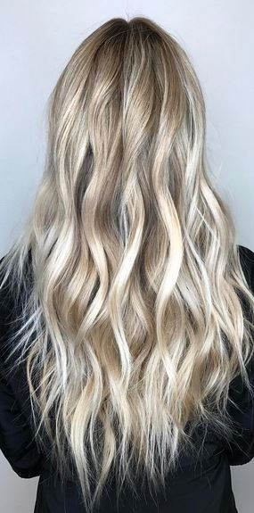 Horny slim mature blonde