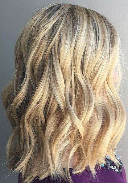 golden-blonde