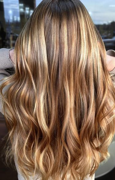 honey-gold-bronde