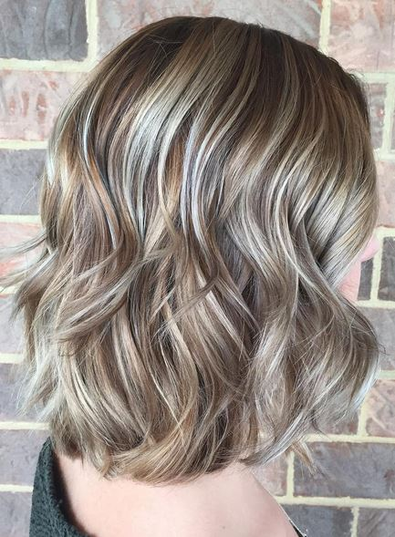 bronde-balayage-on-short-hair