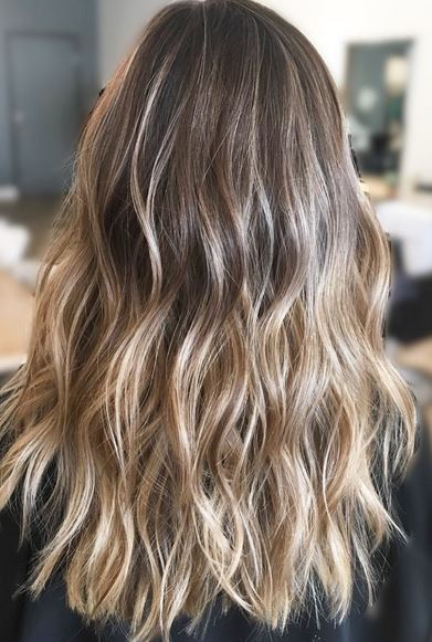 Balayage Page 4 Mane Interest