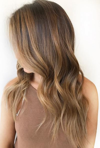 Cinnamon Brown Hair Color Mane Interest