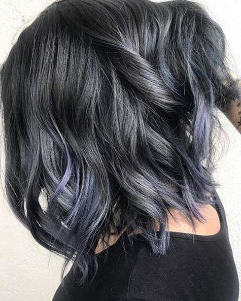Hair Color Page 4 Mane Interest