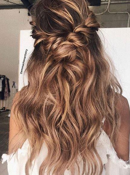 beachy hair – Mane Interest